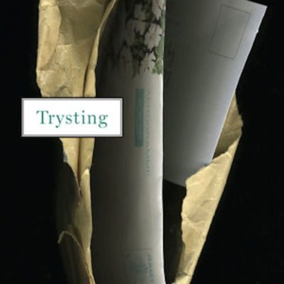 Blog Edit of Trysting Cover
