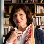 photo of This Tilting World author Colette Fellous
