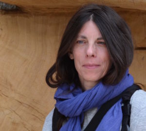 photo of author Emmanuelle Pagano