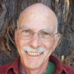 photo of translator Dick Cluster