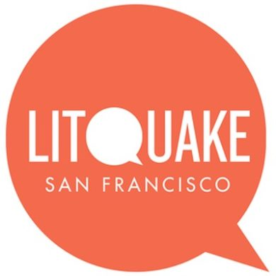 Litquake festival logo